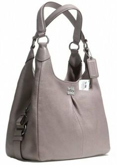 9b03cd45aa39 Coach Madison Maggie Shoulder Bag In Leather Tote Handbags
