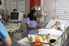 Pediatric Cardiac Surgeons in India