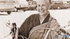 Leitura imperdível: um excelente texto da Monja Coen sobre as motocicletas
