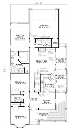 House Floor Plans 6500 Sq Ft Popular House Plans And