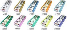японский SHAPTON заточки whetstones магнезия специальные | Дом и сад, Кухня, столовая и бар, Столовые приборы, кухонные ножи | eBay!