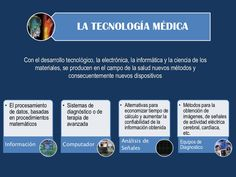 Con el desarrollo tecnológico, la electrónica, la informática y la ciencia de los materiales, se producen en el campo de l...