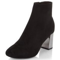 0097cd2463a20 40 it shoes à porter pendant les fêtes (et aussi après). BottinesTalons Chaussure