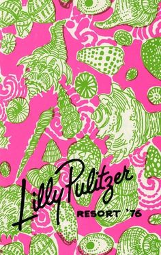 Soon, she began selling her designs at the juice stand and when her fashions outsold the juice, she expanded, establishing her line in 1959. | 10 Lovely Things About Lilly Pulitzer