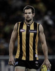 Country boy Hodge looms as one of game's greats as Hawthorn close in on flag Big Guns, Country Boys, Hawks, Best Games, Tank Man, Football, Sports, Mens Tops, Exercise