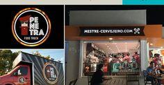 VARAL DE CERVEJA: MESTRE CERVEJEIRO.COM