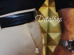 Detalhes Dudalina aqui na Loja Radical Chic. Calças com excelente acabamento e tecidos de alta qualidade para o seu conforto. #LojaDudalina #ModaMasculina #Dudalina #RadicalChic