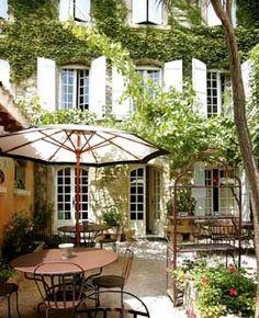 Hotel de l'Atelier Provence, France - Best Affordable Romantic Hotels | Travel + Leisure