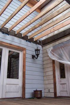 DIY Deck Building!