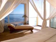 Dream Bedroom: Oceanfront Escape http://www.hgtv.com/bedrooms/style-boosting-bedroom-updates/pictures/page-10.html?soc=pinterest