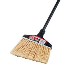 Brooms Get 10/% Off 9-inch Bassine Broom//Brush. FREE NEXT DAY DELIVERY  Buy 5