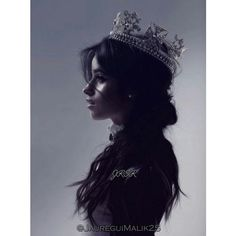 Camila Cabello as Mer? Crown Aesthetic, Princess Aesthetic, Fantasy Photography, Girl Photography, Fangirl, Camila And Lauren, Fifth Harmony, American Singers, Character Inspiration