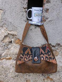 Sac Ava style ethniq