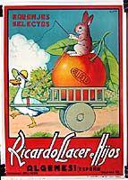 Original Antique European Advertising Posters For Sale