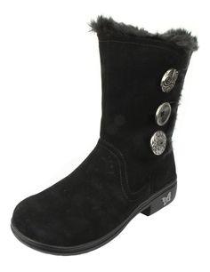 31e1dcf7900a ... Black Suede Boots