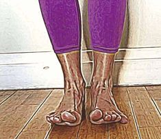 hand and foot exercise Foot Stretches, Foot Exercises, Chair Exercises, Stretching Exercises, Peripheral Neuropathy, Posture Correction Exercises, Neuropathic Pain, Health, Health And Fitness