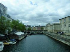 Le pittoresque canal de Nyhavn #instantVDS16