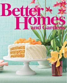spelndid better home and gardens cookbook. Better Homes and Gardens Magazine  1 yr for 5 00 And a few Discount magazines Magazines