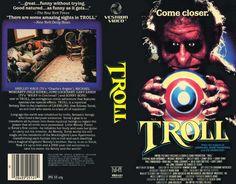 Horrorworld - Horror és B-filmek: Troll (1986)