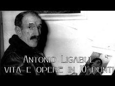 Antonio Ligabue: vita e opere in 10 punti Anton, Opera, Fictional Characters, Opera House, Fantasy Characters