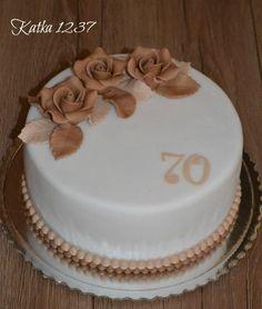 k 70-tke pre dedka , narodeninové torty | Tortyodmamy.sk