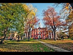 Allegheny College Review