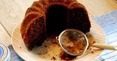 Wie die Überschrift es schon verrät: Heute gibt's ein super saftigen Schokoladen Gugelhupf!   Schaut's Euch an:     Eine Seltenheit, meiner...