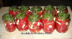 Pickles, Salsa, Jar, Food, Legumes, Vegetables, Pasta Salad, Canning, Essen