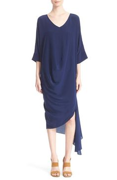 Rachel Comey 'Grateful' Silk Dress available at #Nordstrom