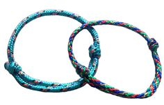 Camp Vibe Bali Made Bracelet Only $1 + range of colors/styles*