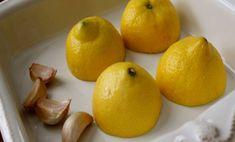 Garlic & Lemon Mix - A Natural Medicine That Heals Many Diseases Cure Diabetes Naturally, Growth Factor, Natural Medicine, The Cure, Garlic, Healthy Eating, Healing, Fruit