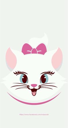 Marie ★ Find more Cute Disney wallpapers for your #iPhone + #Android @prettywallpaper