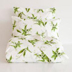 FLORAL PRINT BED LINEN - Bed Linen - BEDROOM - SALE | Zara Home Sweden