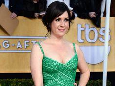 Melanie Lynskey, a New Zealand actress.