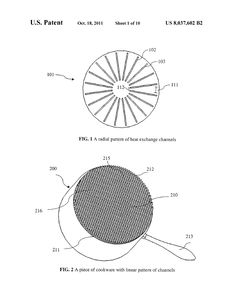 Patent US8037602 - Methods of making energy efficient cookware - Google Patents