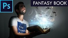 "Efecto ""FANTASY BOOK"" 