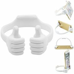 Find More Holders & Stands Information about Cute Thumbs up Phone Stand Tablet Stand Portable Desktop Stands for Tablets E readers Smart phones Apple iPad Mini iPhone 6 Plus,High Quality phone stand,China stand alone 8 cameras Suppliers, Cheap stand sony from Geek on Aliexpress.com