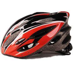 Cycling Men's Women's Helmet EPS Ultralight MTB Mountain Bike Helmet Safety Cycle Bicycle Equipment Helmet