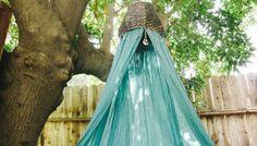 Ένα Πανεύκολο DIY που θα Μεταμορφώσει Ολοκληρωτικά κάθε Βεράντα!