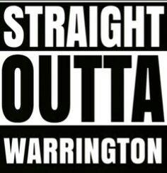 Warrington in Florida