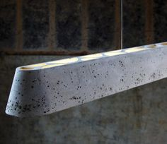 Trabant   Hand Cast Concrete Pendant Lamp   Designed By Joachim Manz For  Tecnolumen | ❤️1 | Pinterest | Pendant Lamps, Pendants And Design