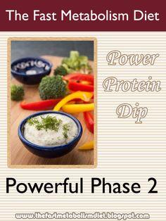 The Fast Metabolism Diet: The Fast Metabolism Diet Powerful Phase 2. #FastMetabolismDiet,