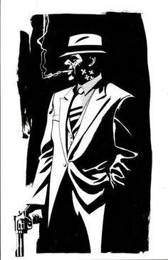 Image result for noir art drawings