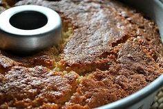 Cake salmon, leeks and dill - Clean Eating Snacks Greek Sweets, Greek Desserts, Greek Recipes, Cake Roll Recipes, Sweets Recipes, Cooking Cake, Cooking Recipes, Crazy Cakes, Greek Cooking