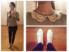Universe of Beauty: OOTD casual chic