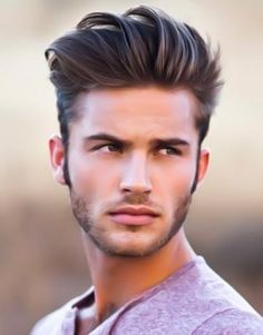 contemporary hair styles for men