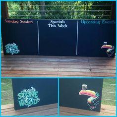 Specials Board