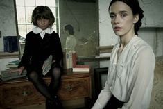 Tom Sweet and Stacy Martin, The Childhood of a Leader