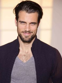 "Thomas Beaudoin- That devilish smile reeks of ""Other Plans"" 