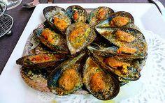 Ein Muss beim Nizza Besuch: Meeresfrüchte aller Art © Susanne Zöhrer